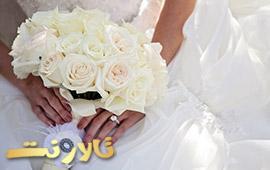 مدل دسته گل عروس 2015