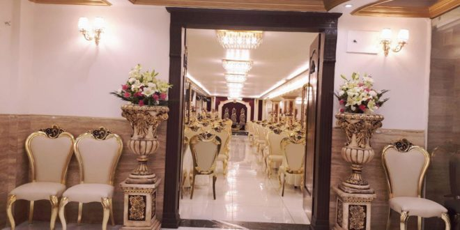 تالار عروسی سعدآباد میدان تجریش