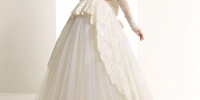 مزون عروس رویال، لباس عروس