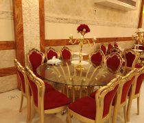 تالار عروسی داریوش, تالار داریوش تهرانپارس