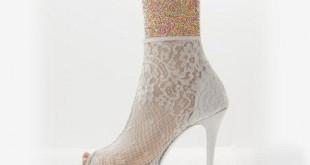 انتخاب کفش عروس، مدل کفش عروس