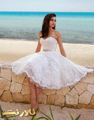 مدل لباس عروس، لباس عروس 2015