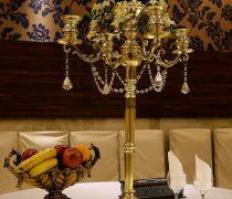 تالار پذیرایی قصر فردوس, تالار عروسی قصر فردوس