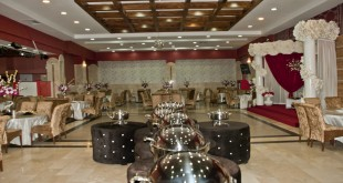 تالار عروسی شهریار
