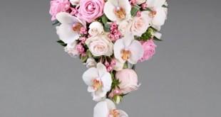 مدل دسته گل عروس تابستان