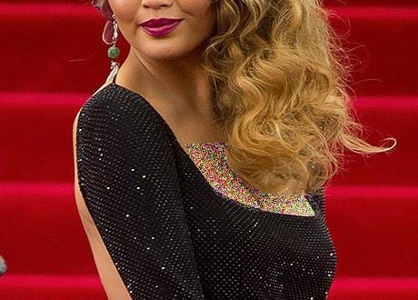 مدل مو کریسی تیگن