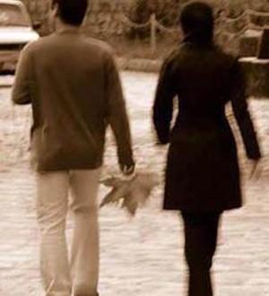 ازدواج مخالفت پدر و مادر