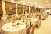 تالار عروسی قصر محمد