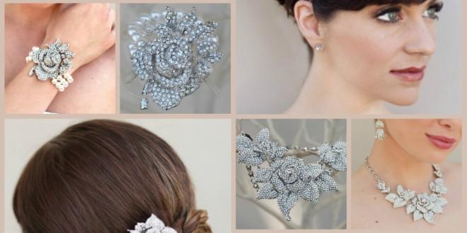 تاج عروس ،تورعروس،گل سر عروس