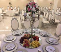 تالار عروسی باغ سعادت