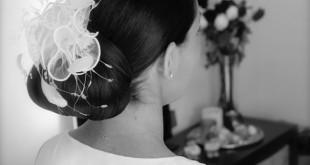 مدل موی عروس 20150،مدل شینون جدید عروس