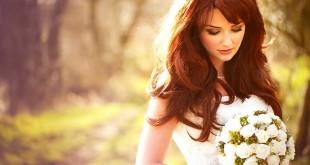 زیبایی شب عروسی, زیبای صورت و مو