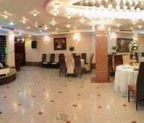 تالار هتل پرشیا انقلاب حافظ