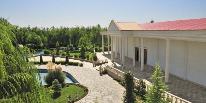 تالار بهشت کرج,باغ عروسی بهشت کرج