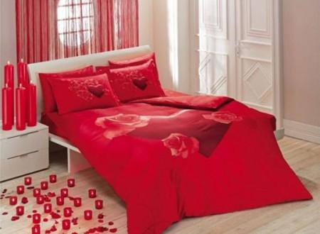 تزئین تخت خواب عروس,تزئین اتاق خواب عروس