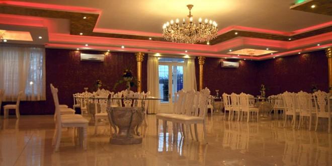 تالار پذیرایی روشنا,تالار عروسی روشنا