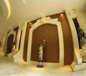 تالار عروسی سناتور فردوس غرب