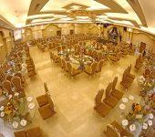 سالن عروسی سناتور