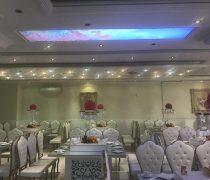 باغ تالار آناهیتا, باغ عروسی آناهیتا کرج