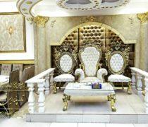 تالار عروسی پارسه مهر آباد جنوبی