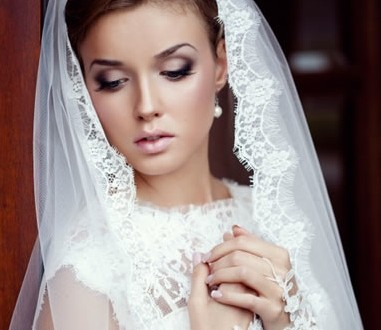زیبایی عروس, عروس برنزه