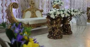 باغ تالار ترانه,باغ تالار ترانه احمدآباد