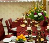 تالار عروسی مهر ماندگار فتح