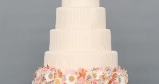 مدل کیک عروسی لوکس, کیک عروسی
