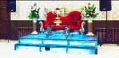 تالار پذیرایی قصر بهشت, تالار قصر بهشت