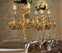 تالار قصر سفید شمیران, تالار عروسی قصر سفید نیاوران