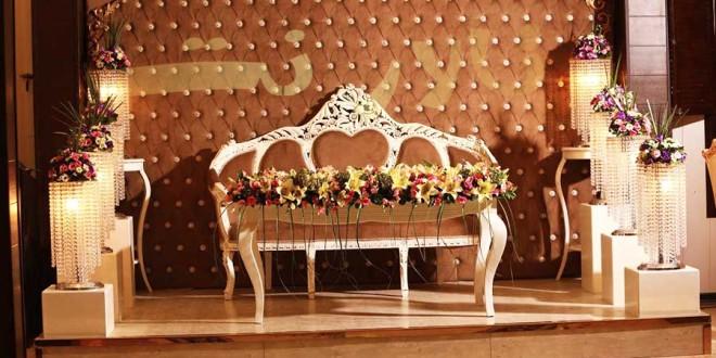 تالار قصر گلچین,تالار عروسی قصر گلچین
