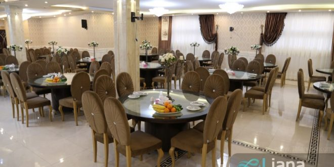 تالار عروسی لیانا
