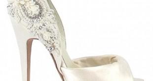 کفش عروس, مدل کفش عروس