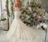 لباس عروس برند معروف