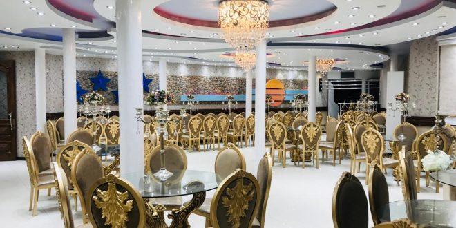 تالار عروسی ساغر بلوار ابوذر