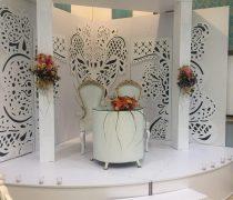 تالار پذیرایی آرین احمد آباد