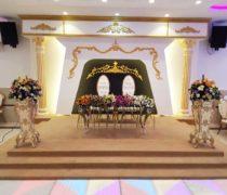 باغ تالار عروسی عقیق