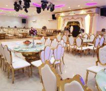 باغ عروسی عقیق