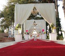 باغ عروسی عقیق احمدآباد مستوفی