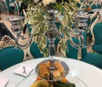 تالار قصر آرین, تالار عروسی آرین احمدآباد مستوفی