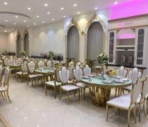 باغ عروسی عقیق احمداباد
