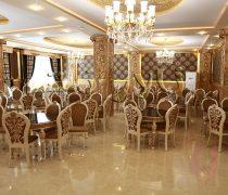 تالار قصر حسنا صادقیه, تالار عروسی حسنا