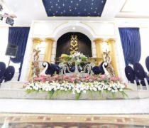 تالار امپراتور پایتخت حکیم