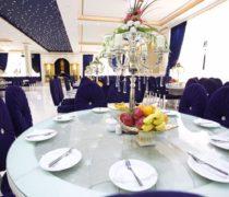 تالار عروسی پایتخت