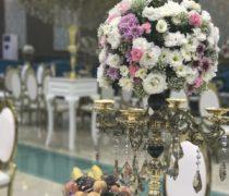 باغ عروسی سمیعی احمدآباد