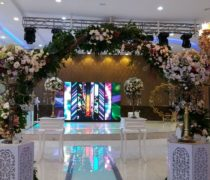 باغ تالار عروسی سمیعی اسلامشهر