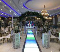 باغ تالار سیمیعی احمدآباد