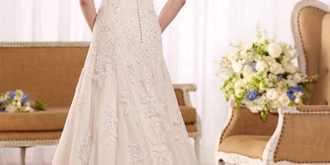 لباس عروس خارجی, لباس عروس برند خارجی اسنس