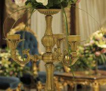 تالار عروسی قصر گلها میدان گلها فاطمی