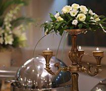 تالار قصر گلها فاطمی